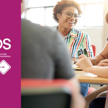 ADBS : un engagement qui passe par une adhésion en 2018