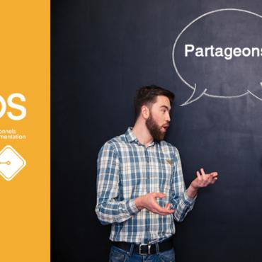ADBS : partager les connaissances est notre ADN professionnel !