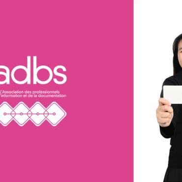 ADBS : une visibilité professionnelle tournée vers l'extérieur